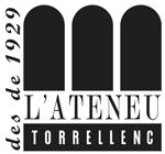 Ateneu Torrellenc (logotip)