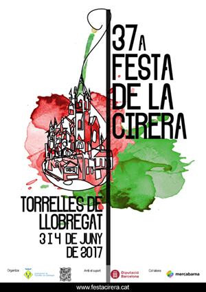 Cartell Festa Cirera 2017